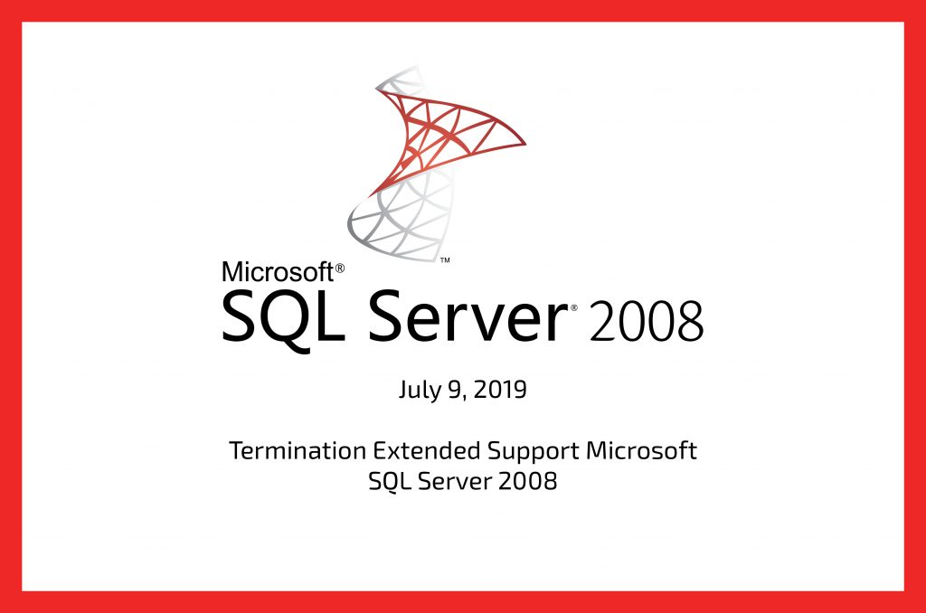 microsoft sql server 2008 r2 end of life date