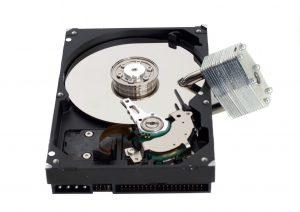 image drive